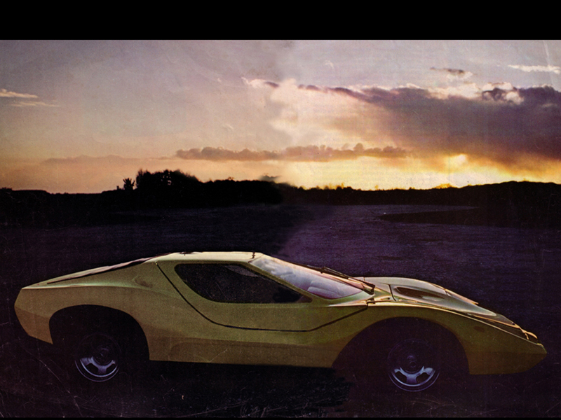 Automotive design & Developments